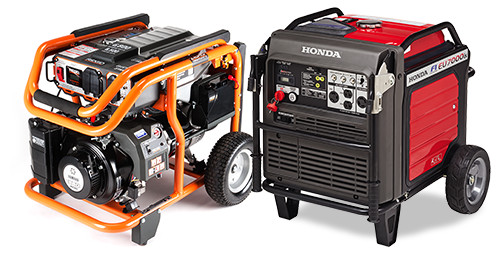 you can trust our expert ratings on generators