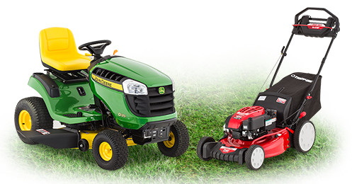 Lawn Mower Tractor >> Riding Lawn Mower Tractor Ratings