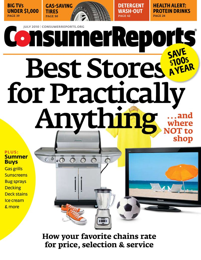 CR JUL 2010 Cover