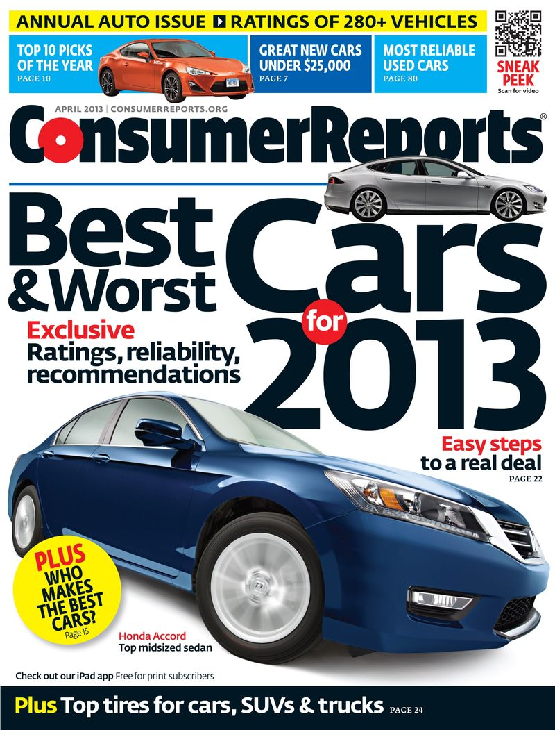 CR Apr. 2013 Cover