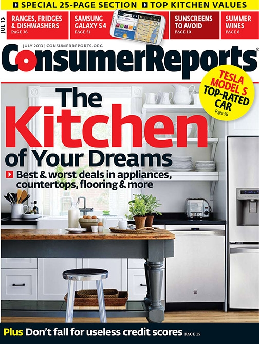 CR July 2013 Cover