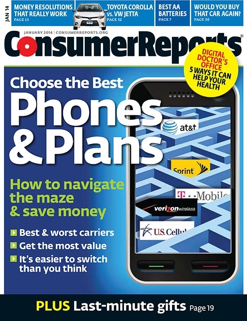 January 2014 Cover