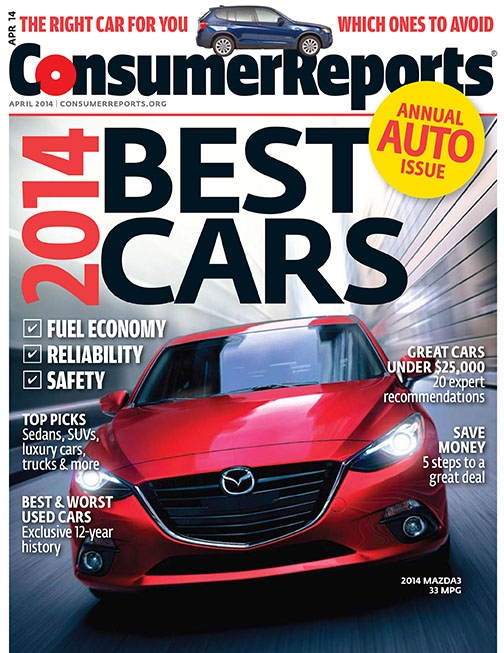 CR April 2014 Cover