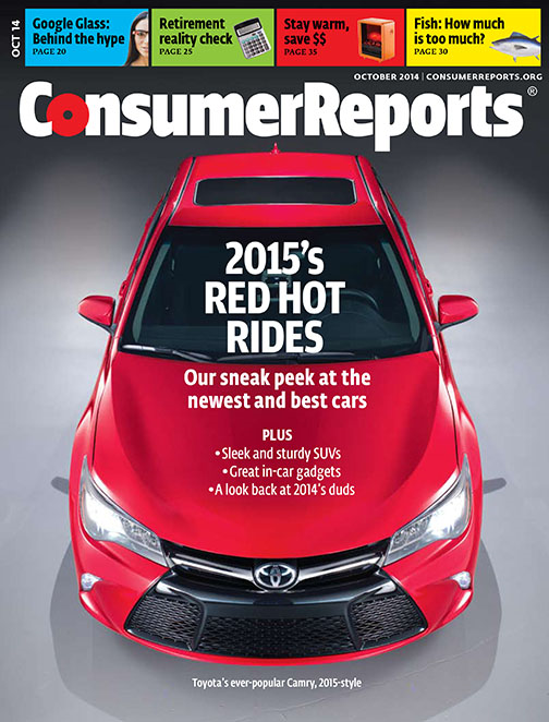 CR October 2014 Cover
