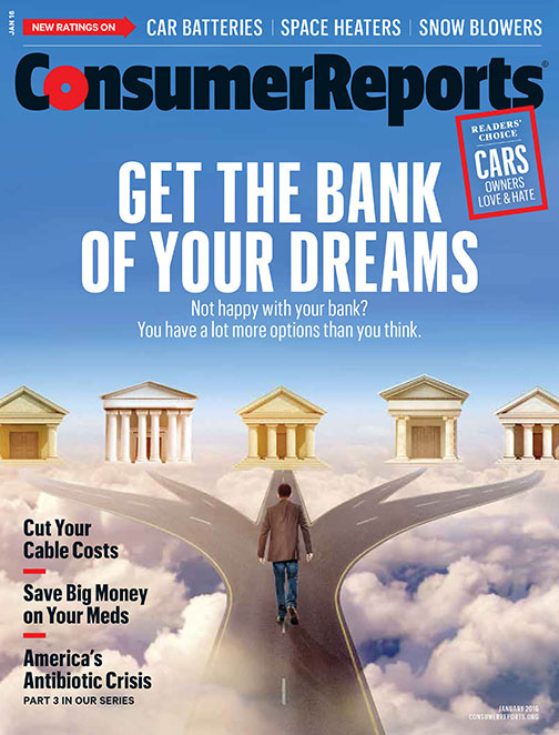January 2016 Cover
