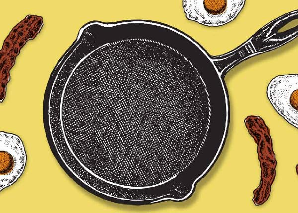 Best Cast Iron Frying Pans From Consumer Reports' Tests