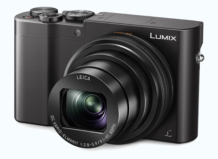 Will this Panasonic Lumix need a camera repair?