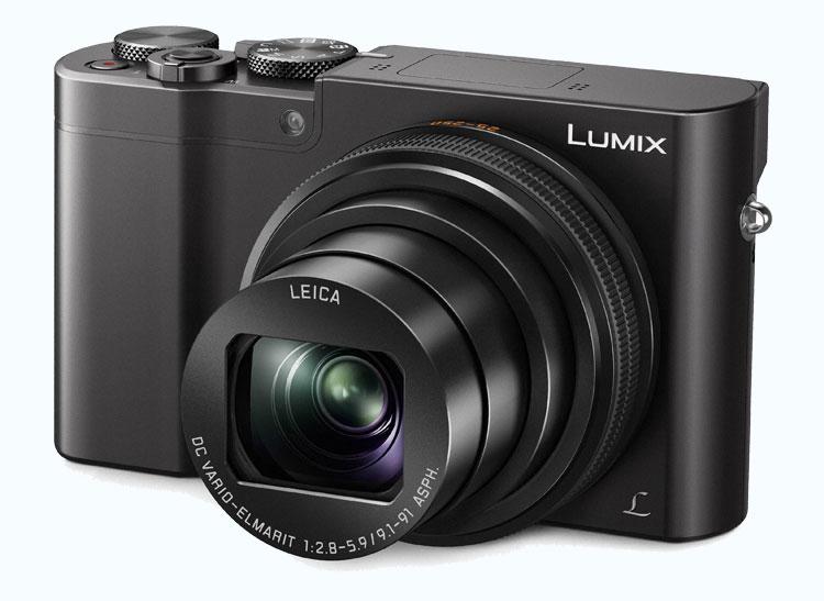 Will this Panasonic Lumix need a camera repair?