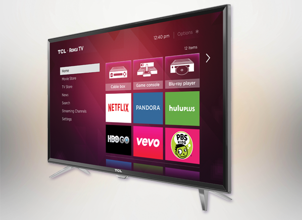 Roku Adds 4k Support To Uhd Roku Tvs Consumer Reports