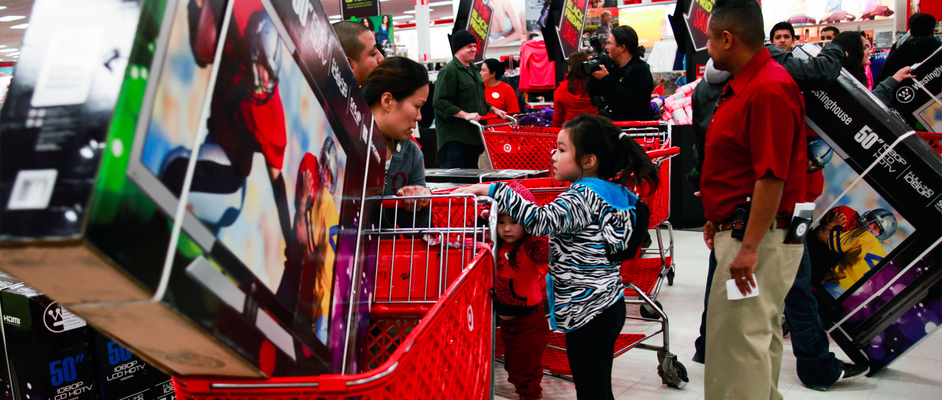 Has Black Friday Regained Its Mojo Consumer Reports