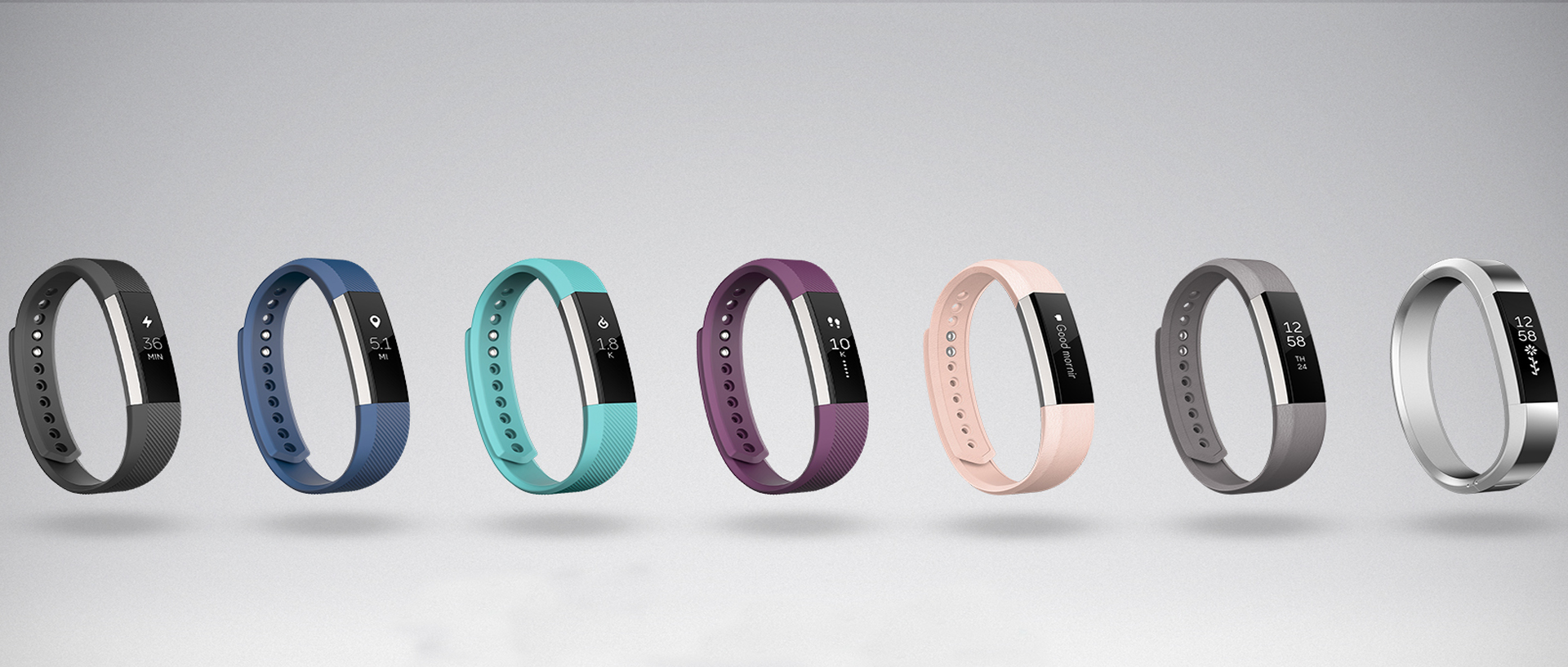 Is The New Fitbit Alta Stylish Enough Consumer Reports