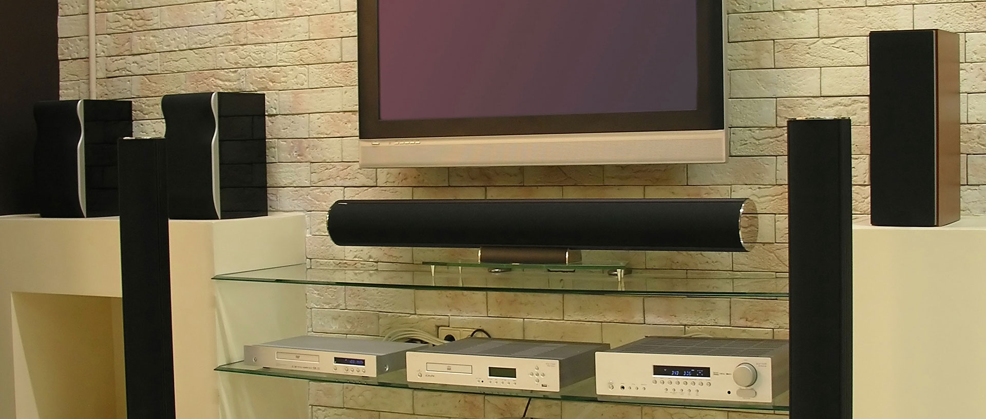 Sound Bars at Every Price