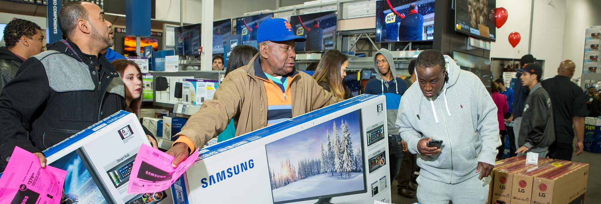 black friday tv best buy black friday ad has tons of tvs and a few great deals 11920