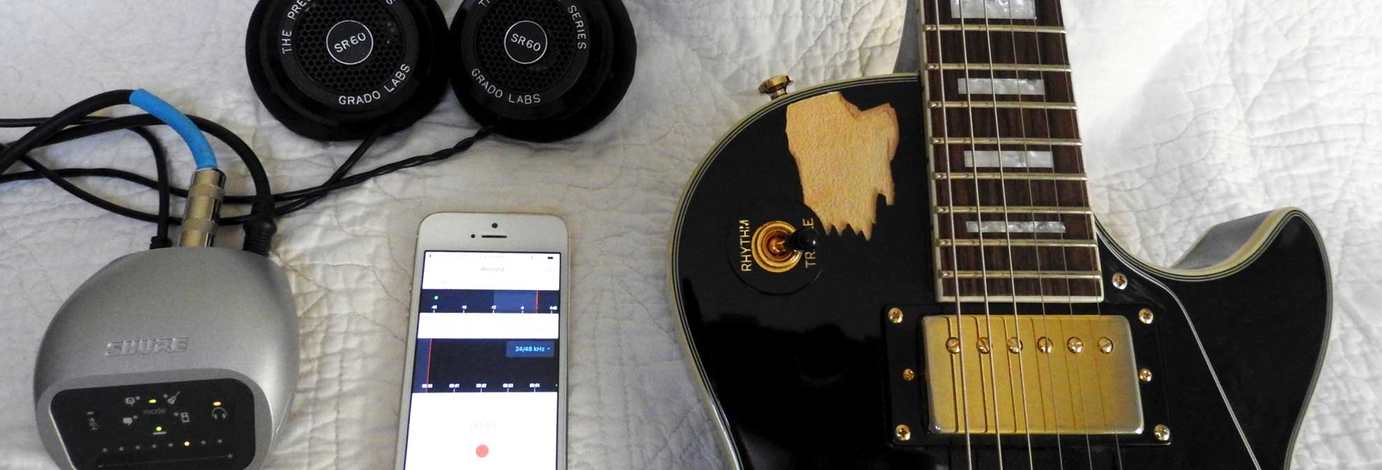 how to make music on your smartphone - consumer reports