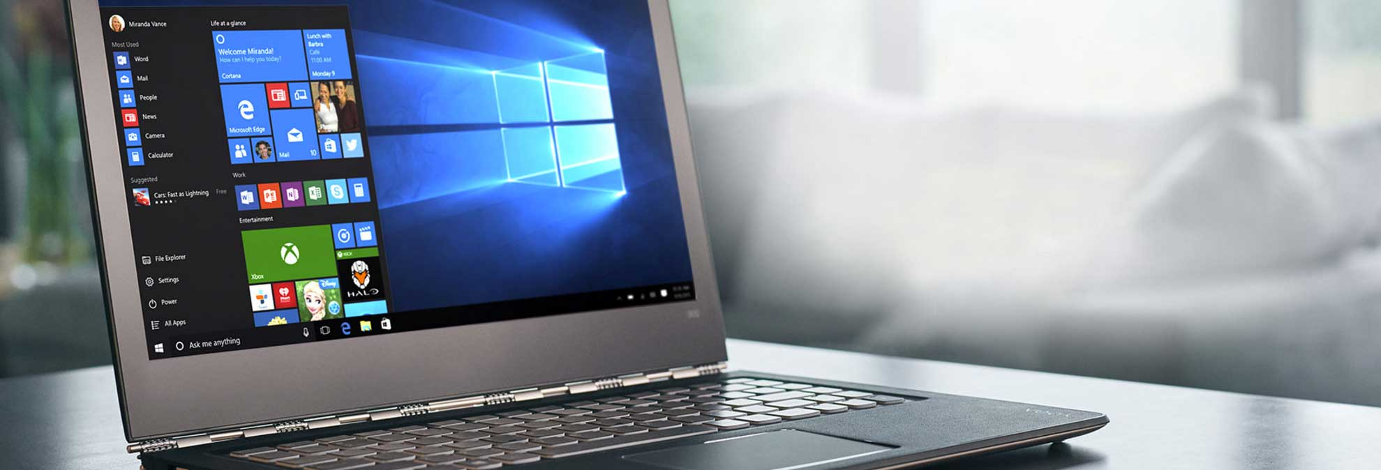 Last Chance To Decide On Windows 10