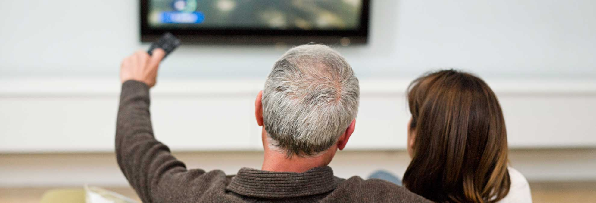 Better Tv Sound For Those With Hearing Loss Consumer Reports How To Build Aid