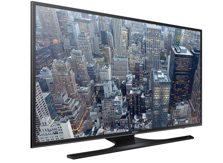 samsung tv deals. photo of the samsung un60ju6500 uhd tv. tv deals w
