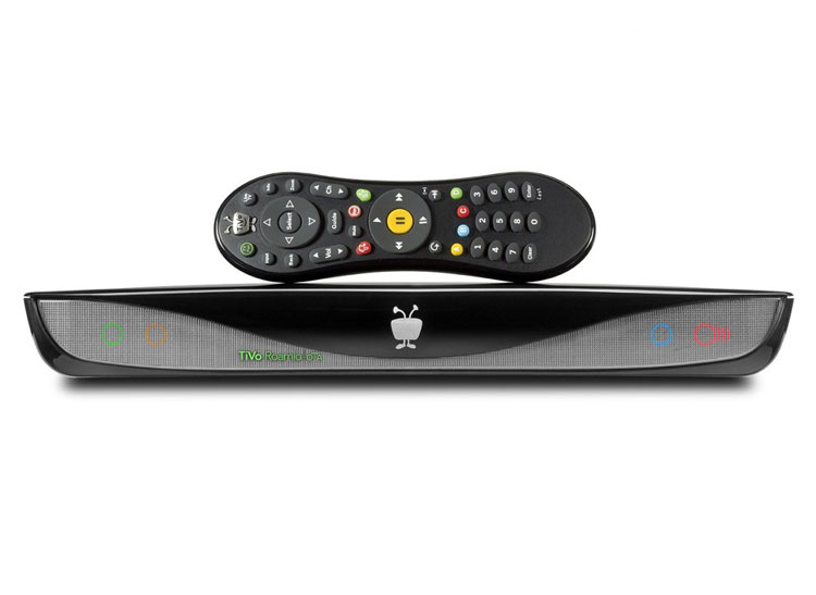 The TiVo Roamio OTA is the least expensive of the DVRs we tested, but really requires a costly monthly service fee to reach its full potential.