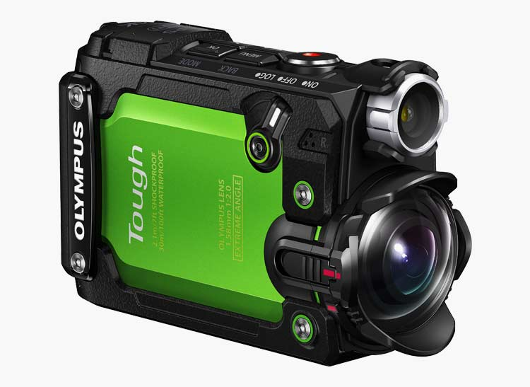 Take the Plunge With a New Waterproof Camera - Consumer Reports