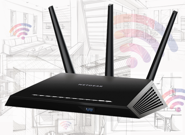 Beginner's Guide to Wireless Routers - Consumer Reports News