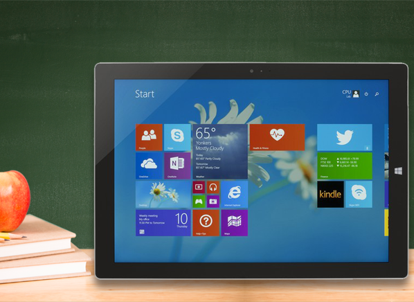 Back To School 5 Best Laptops And Tablets Consumer