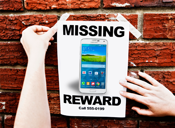 Smartphone Thefts on the Decline