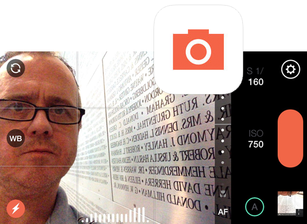 Great Smartphone Camera Apps - Consumer Reports