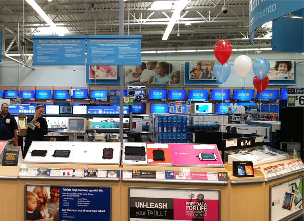 e7b5ad2e71b Walmart really doesn t want you to shop at Best Buy or Target this Black  Friday