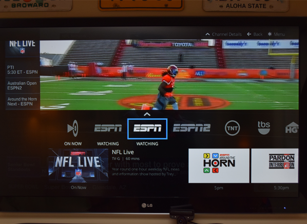 Sling Tv Reviews >> Sling Tv Review Consumer Reports