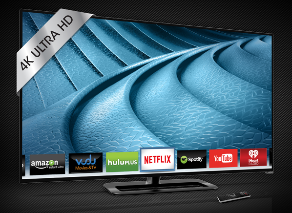 Vizio Uhd 4k Tvs At Low Prices Consumer Reports News