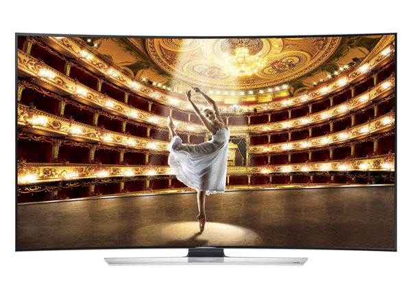 Are Curved Screentvs Any Better Than Flat Tvs Consumer Reports
