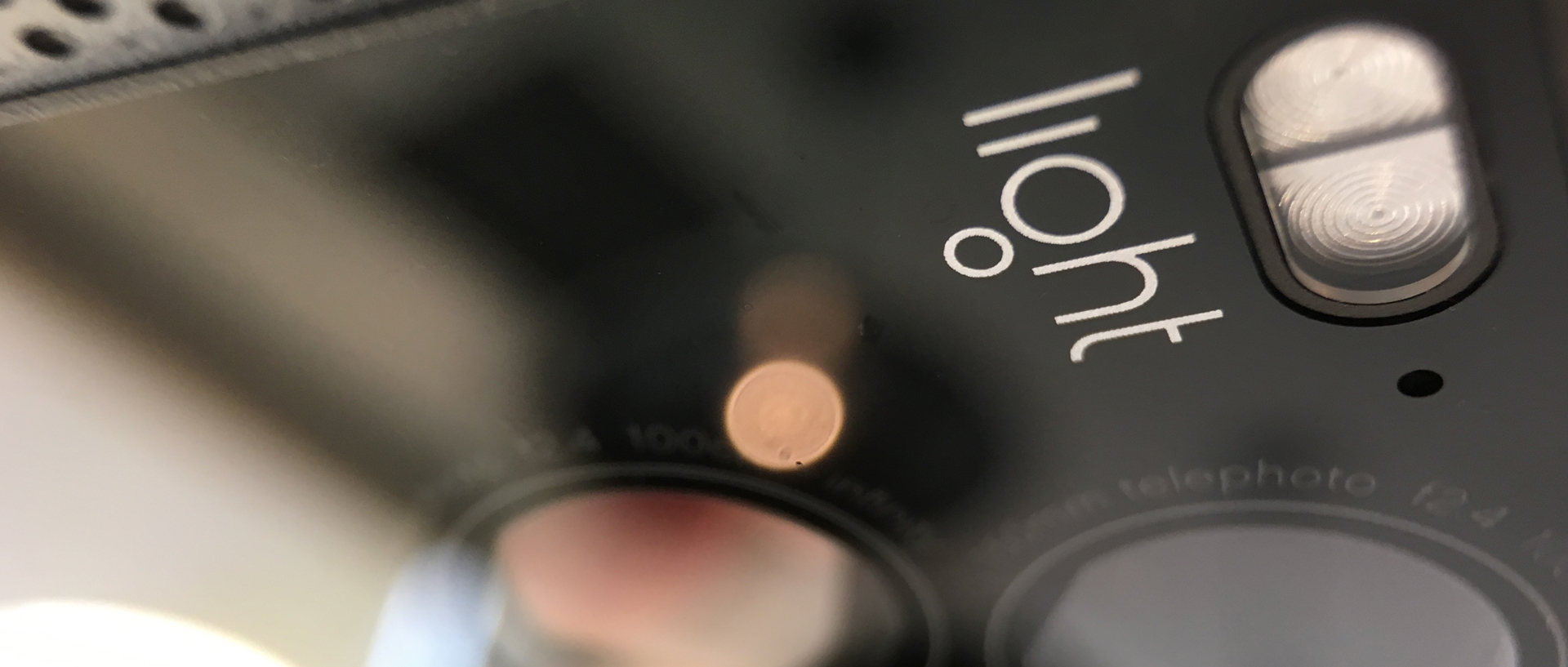 The Light L16 One Camera 16 Lenses Consumer Reports