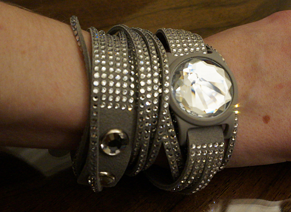 Misfit Swarovski Shine Activity Tracker