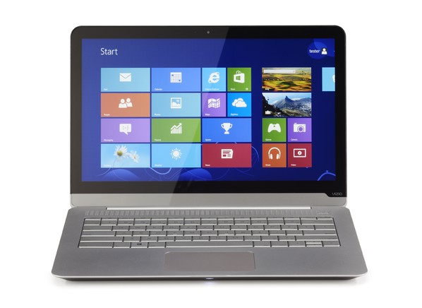 New Windows Computers Offer Ealing Alternatives To Traditional Laptops