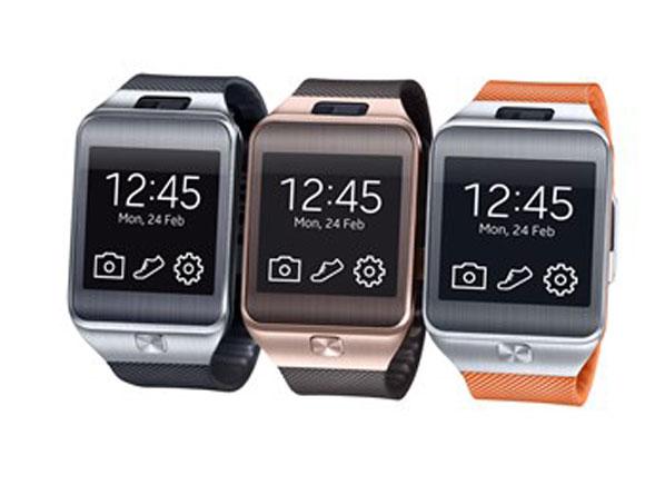 Samsung Gear 2 Smart Watch Review