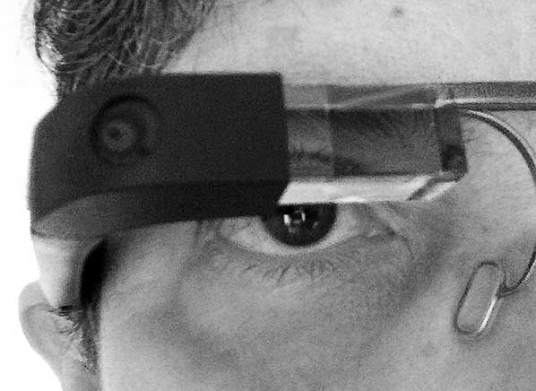 18ffc2b7dcc4 Consumer Reports spent months using Google Glass on a near-daily basis.  Here s what the device lets you do and how it stacks up as a  consumer-electronics ...
