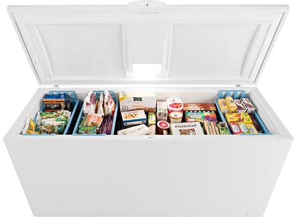 Find Ratings Freezers