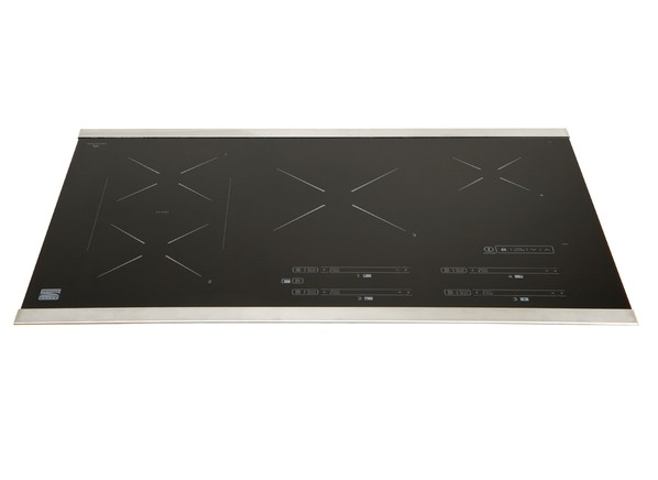 Recommended 30-inch induction ranges