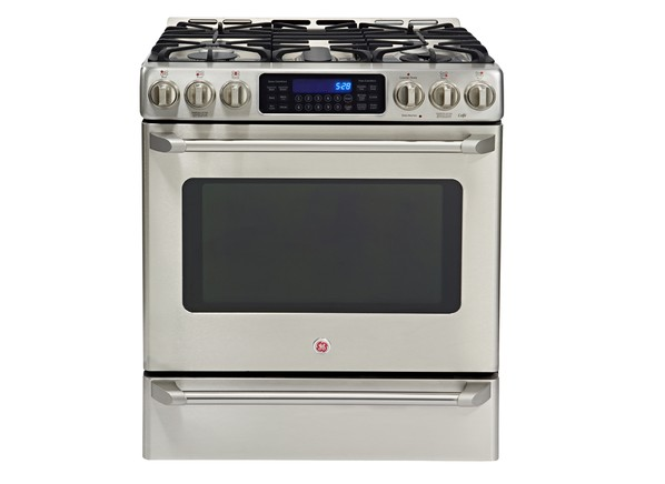 What S New In Ranges Range Reviews Consumer Reports
