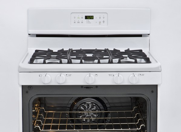 frigidaire gallery convection oven manual