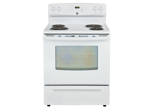 Consumer Reports Best Basic Kitchen Stove