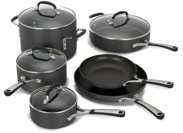 consumer reports cookware