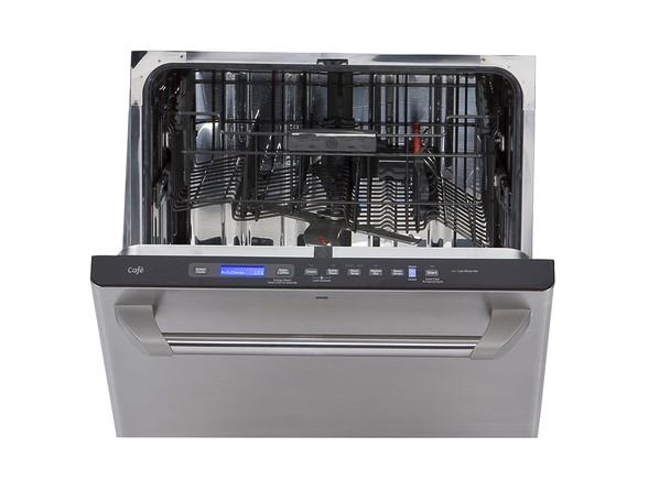 Ge Dishwashers Bottle Washing Jets Speed Cleaning Consumer Reports