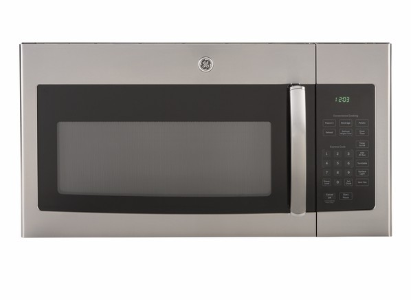 Ge Microwave Reviews Recommended Microwaves Consumer