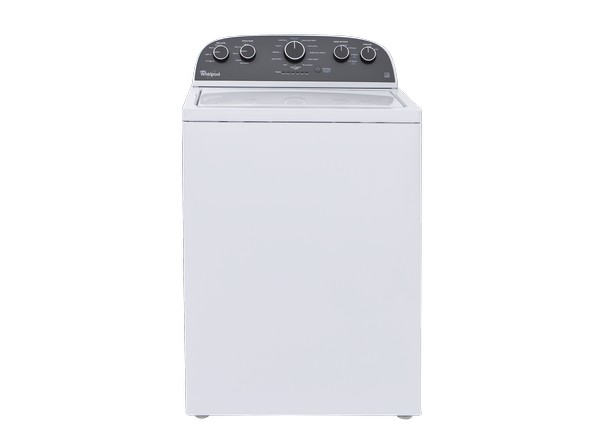 Whirlpool Washer With Agitator >> Top Loading Agitator Washers Tops In Sales Consumer Reports