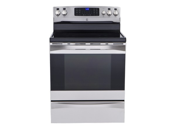 Electric Kitchen Stoves Reviews ~ New range ratings kitchen reviews consumer