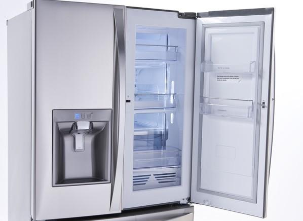 Best Refrigerators From Our Tests