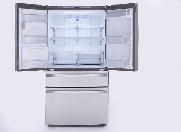 kenmore fridge. kenmore joins samsung at the top of consumer reports\u0027 ratings fridge r