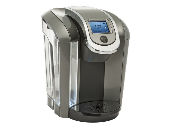 K Cup Coffee Maker Reviews 2012 : Keurig Changes Pod Policy Coffeemaker Reviews - Consumer ...