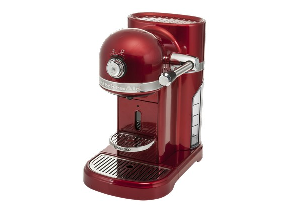 450 Kitchenaid Single Serve Coffee Maker Causes Double Takes